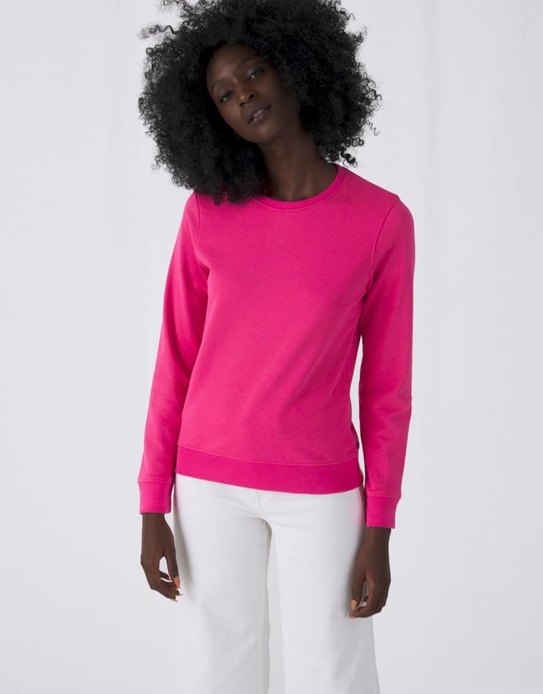 sweat shirt femme personnalisé