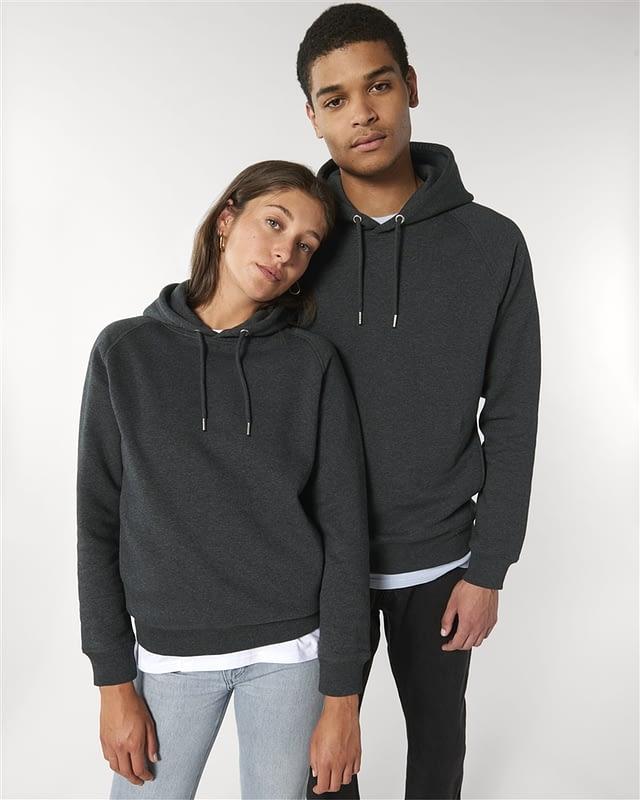 hoodie couple personnalisé