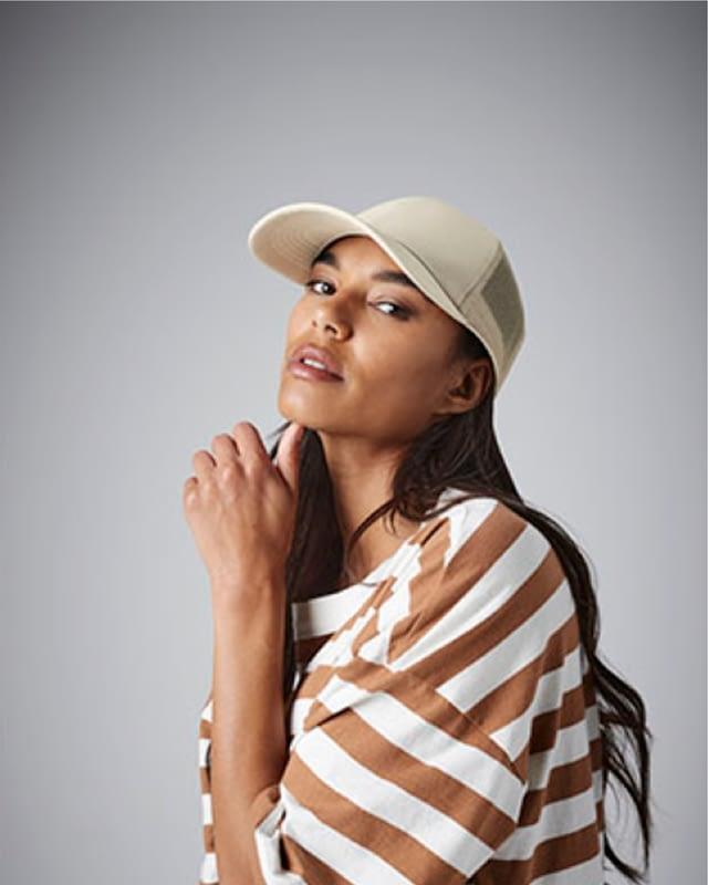 casquette femme personnalisée