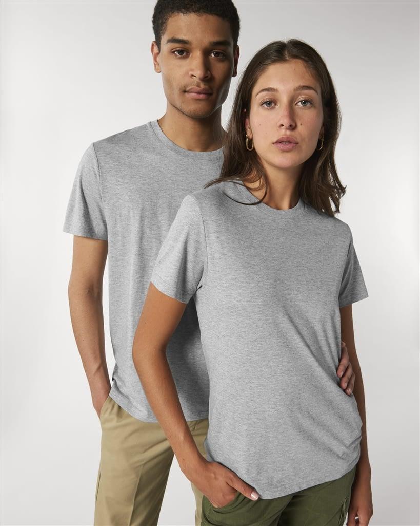 t shirts personnalisés gris