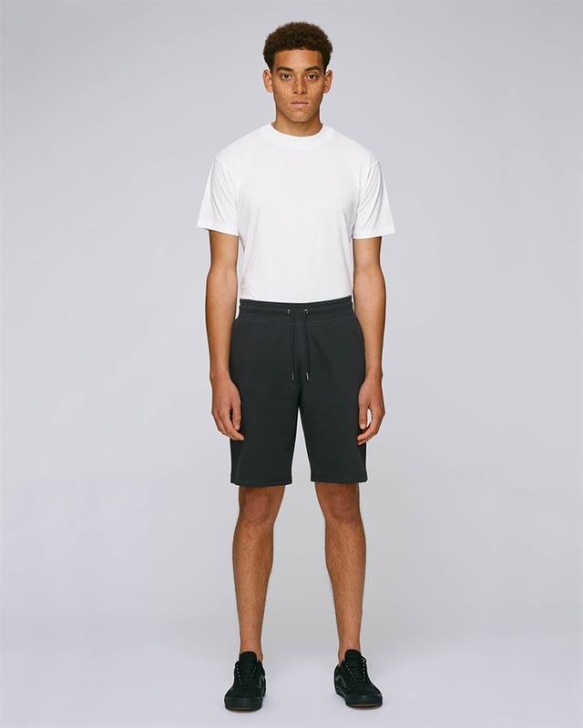 short vêtement personnalisé homme