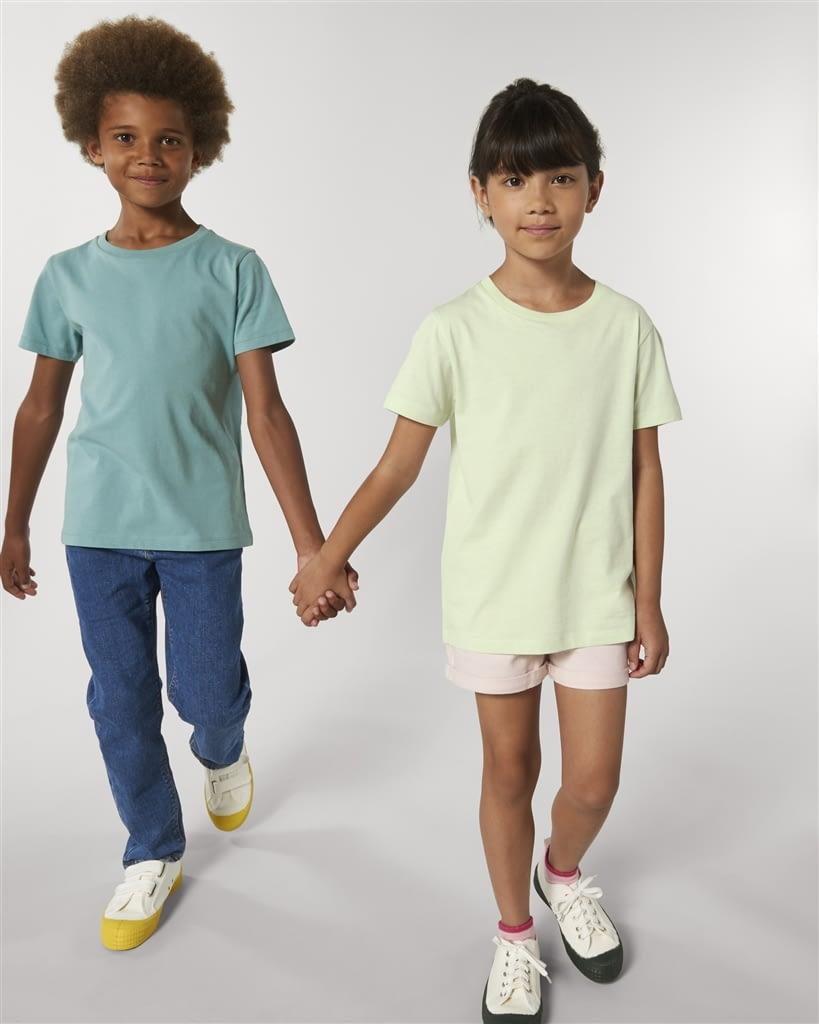 t shirt personnalisé enfants
