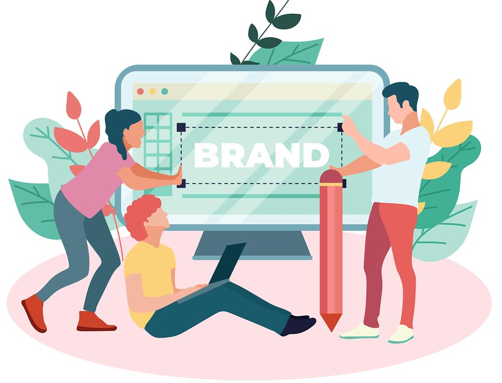 créer sa marque de vêtements sur internet