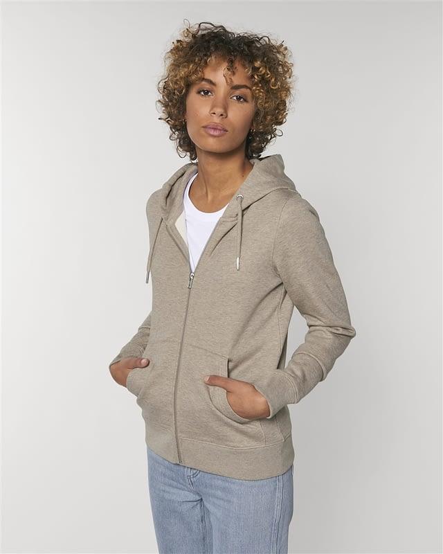 hoodie femme personnalisé